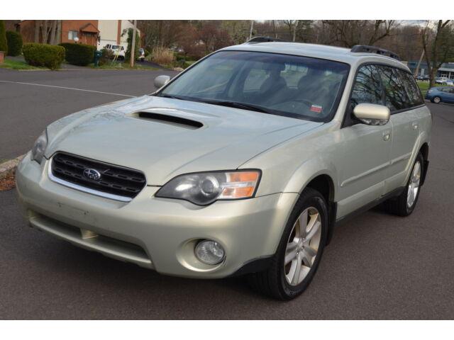 Imagen 1 de Subaru Outback 2.5L…