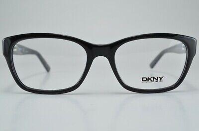 Authentic DKNY Donna Karan New York DY4657 3001 Black Prescription Frame for sale  North York