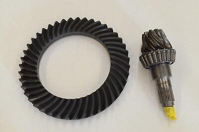 Yz120660 John Deere Loader 624k Ring Gear Pinion
