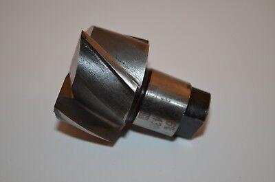 Zapfensenker HORNUNG A 5 ½ D49,6mm HSS Senker HORNUNG RHV10508