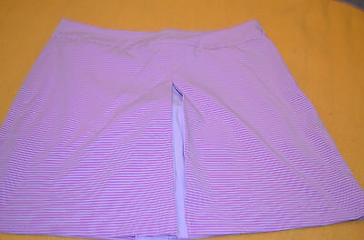 Womens Puma golf Dry cell peekaboo skirt Sz S small NEW WITH TAGS NWT