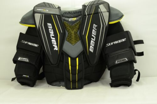 Bauer Supreme 2S Pro Senior Goalie Chest Protector Size Small (0817-0181)