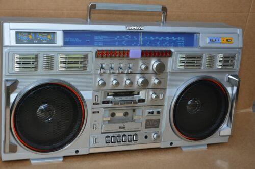 Clairtone Conion  C-100 Vintage  Boombox