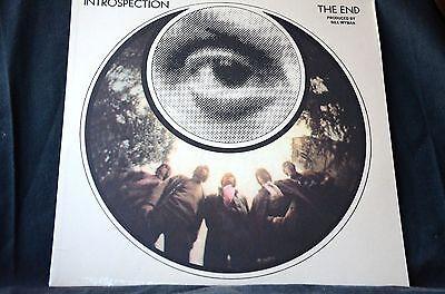 "The End Introspection Bill Wyman 180g 12"" vinyl LP New + Sealed"