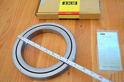 New Iko Crbh15025auut1p5 Cross Roller Bearing 150mm I.d. Thk Cnc Rotary 4th Axis