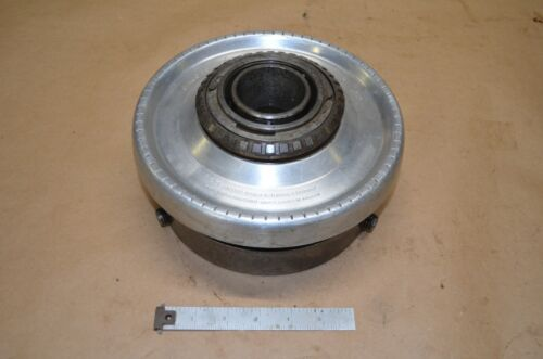 Jacobs Spindle Nose Lathe Chuck Model # 91-A6