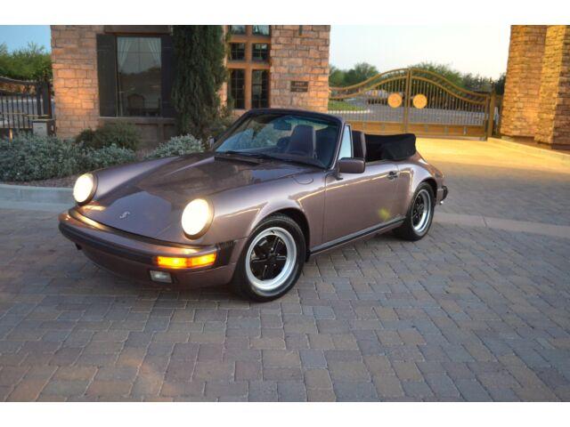 Imagen 1 de Porsche 911 3.2L 3163CC…