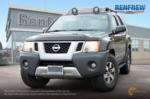 2010 Nissan Xterra Off Road 2010 Nissan XTerra Off Road 4x4 SUV