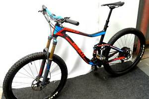 Giant 2016 Trance Advanced 27.5 Mountain Bike - Size L
