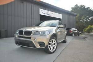 2012 BMW X5 E70 xDrive30d Wagon 5dr Steptronic 8sp 4x4 3.0DT [MY12] East Brisbane Brisbane South East Preview