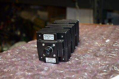 Weinschel 40 Db 250 Watt High Power Attenuator 45-40-34