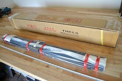 New Thk Skr4620a X940mm Linear Bearing Actuator Precision Ground Ballscrew Kr46