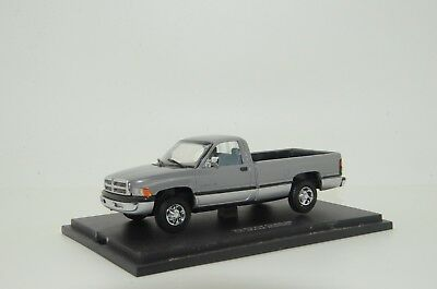 Rare Dodge Ram 2500 Eagle Race 1/43