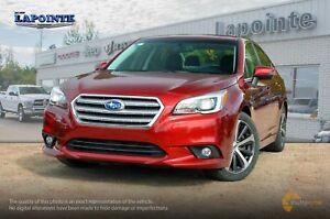 2015 Subaru Legacy 3.6R Limited Package 2015 Subaru Legacy 3....