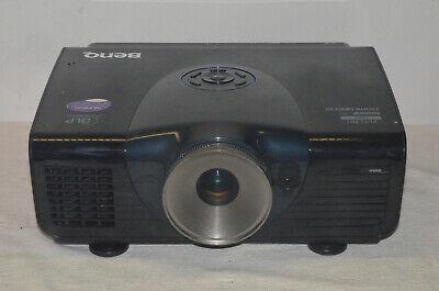 Benq Projector - W6000 w/ HDMI - Power Tested - DLP