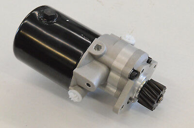 523092m91 Power Steering Pump Massey Ferguson 175 255 265 275 382 50c 50d