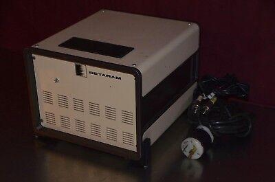 Setaram Instrumentation Calorimeter Interface Power Supply 36606 01 010