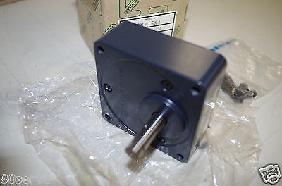 Oriental Motor Vexta Gearhead Gearbox 3gn7-5ka  Ratio 7.51