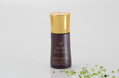 Jafra Royal Jelly Make-up SPF 20 verschiedene Farbtöne 30 ml