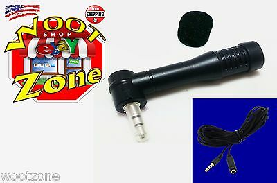 MINI STEREO MICROPHONE FOR GOPRO HERO2 PRO AND LAPTOPS GENERIC FEINIER FE-269