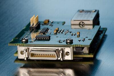 Pleora PT1000-CL Camera Link to Ethernet adapter