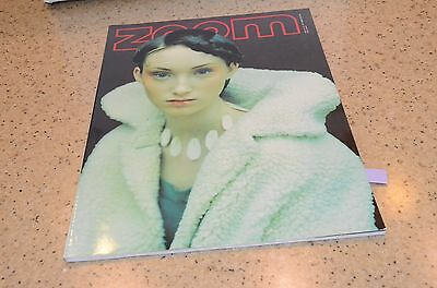 1999 Zoom Magazine #35 USA Edition Michael Cuno Ad Fashion Photo Beatles