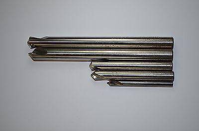 NC -Anbohrer, Ø6-12,7, HM/HSS, 5Stück,mit Zylinder Schaft, RHV4656,