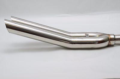 1320 Performance Blastpipes blast pipe boso bozo bosozoku universal JDM s14 V7