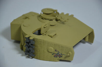 RC 1:24 VS Tank Tiger 1 Late Prod AIRSOFT UPPER Turret A02106731 VSTANK PART  (Rc Airsoft Tank)