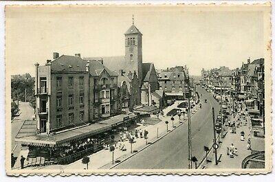 CPA - Carte Postale - Belgique - La Panne - Avenue de la Mer (D10204)