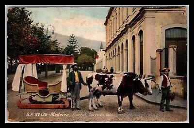 GP GOLDPATH: GIBRALTAR POST CARD 1908 _CV683_P15