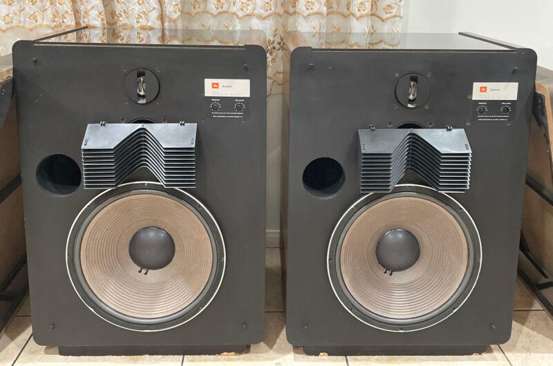 JBL L300 Summit Floor Standing speakers