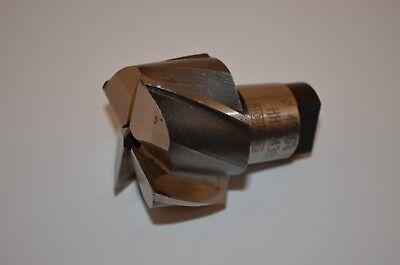 Zapfensenker HORNUNG A 5 ½ D49,6mm HSS Senker HORNUNG RHV10516