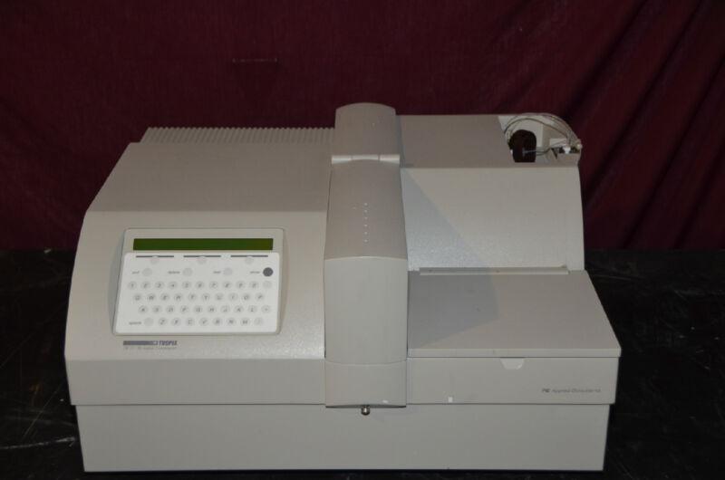 Applied Biosystems Tropix TR717 Microplate Luminometer