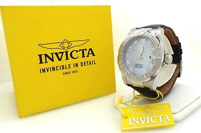 Invicta - Pro Diver - Model 1709 - Mother of Pearl Dial - Mens Watch ~#3105