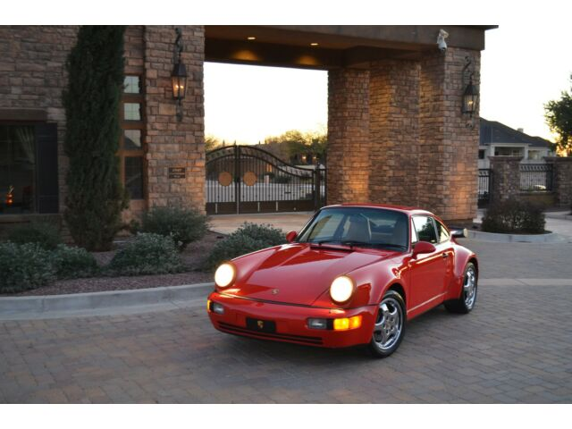 Image 1 of Porsche: Other 964 Turbo…