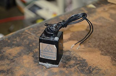 Alkon 2-30r 230r C21 12 Volt Solenoid Coil Valve Gasket New
