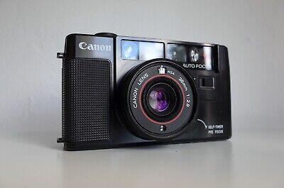 [Excellent] Canon AF35M   SURE SHOT   38mm f/2.8   Excellent Condition   FILM
