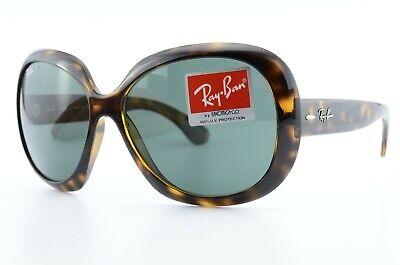 Ray-ban de Luxottica Gafas de Sol RB 4098 710/71 3N Jackie Ohh II Mujer Tortuga, usado segunda mano  Embacar hacia Spain