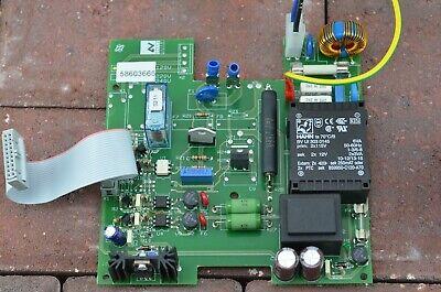Dentx Endos Ac X-mind X Ray Unit 8361306902 Power Supply Board Visionary Imaging