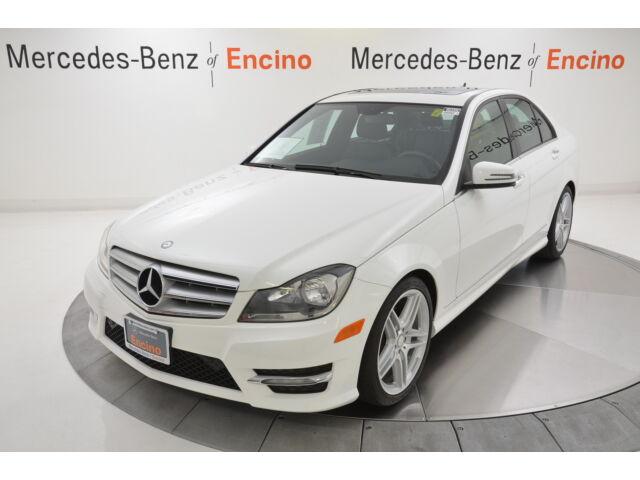 Imagen 1 de Mercedes-benz C-class…