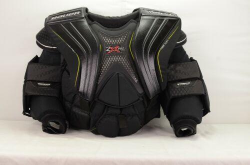 Bauer Vapor 2X Pro Goalie Chest Protector Senior Size Extra Large  (0318)