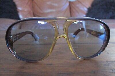 Vintage Bausch & Lomb Ray Ban Sun Glasses Aviators - Canada Made *FREE (Ban Canada)