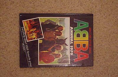 ABBA ANNUAL 1979