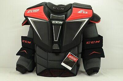 CCM Extreme Flex Shield E2.9 Goalie Chest Protector Senior Size Extra Large