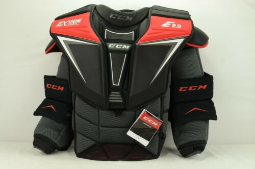 CCM Extreme Flex Shield E2.9 Goalie Chest Protector Senior Size Extra Large