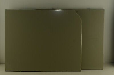 Midmark M11 Ritter M11-020 Side Panel Set Left Right Autoclave Sterilizer