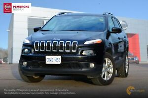 2016 Jeep Cherokee North 2016 Jeep Cherokee North 4x4 SUV