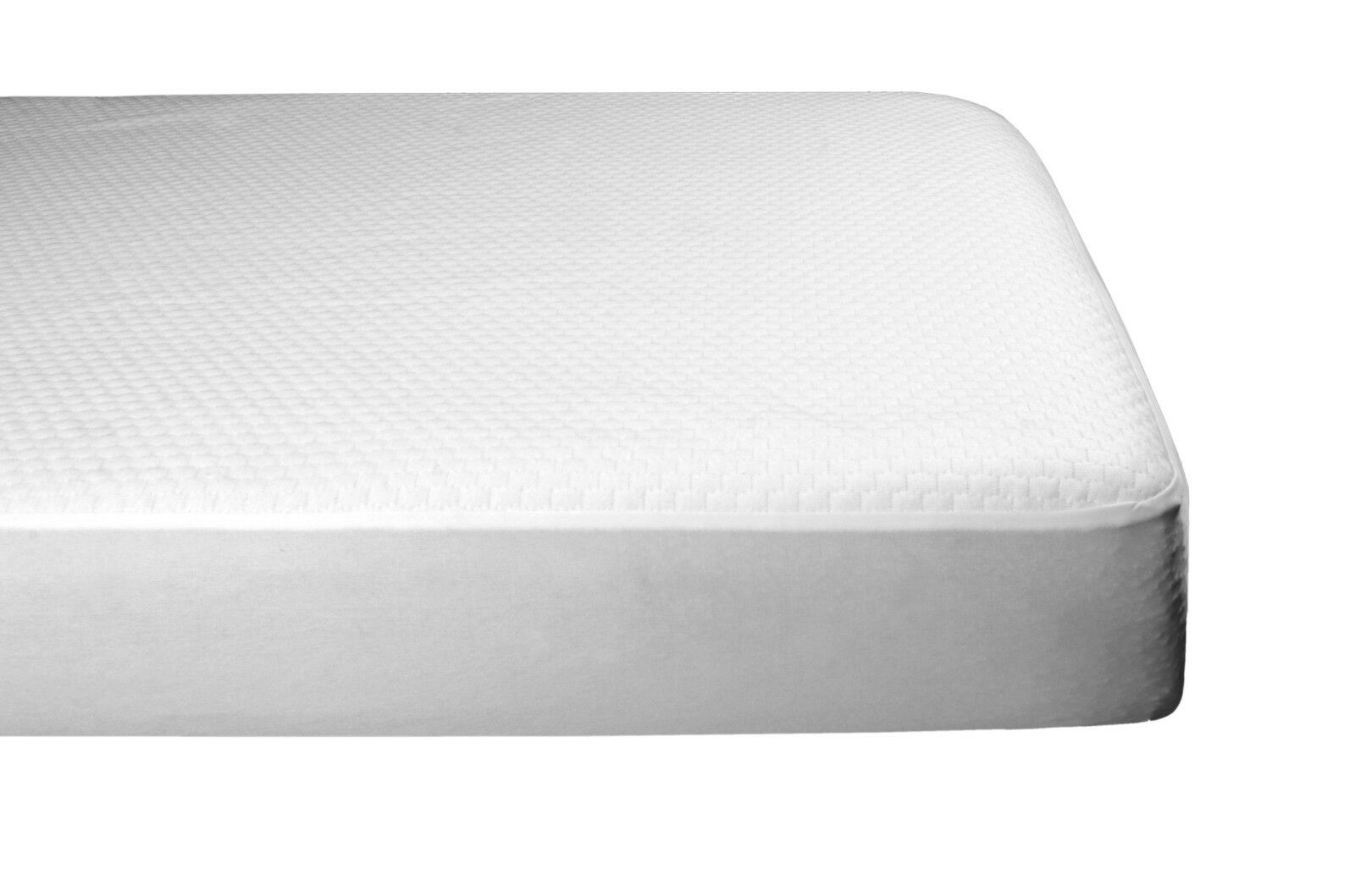 Beauty Sleep Air Layered Mattress Protector Pad Waterproof &