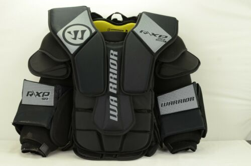 Warrior Ritual XP Goalie Chest and Arm Protector Senior Size Small (0817-0150)